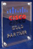 сертификат gold partner cisco