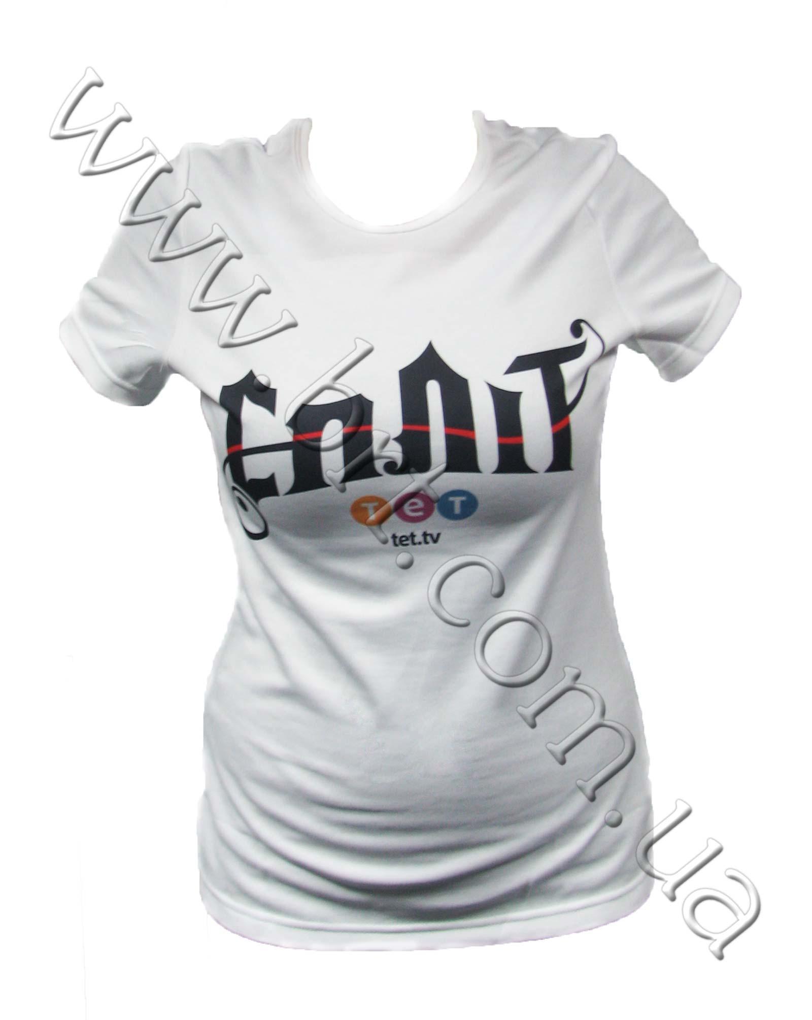 печать на темных футболках