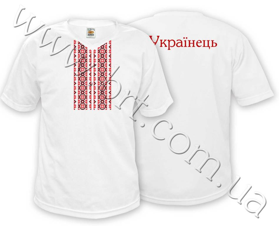 футболки белые для печати