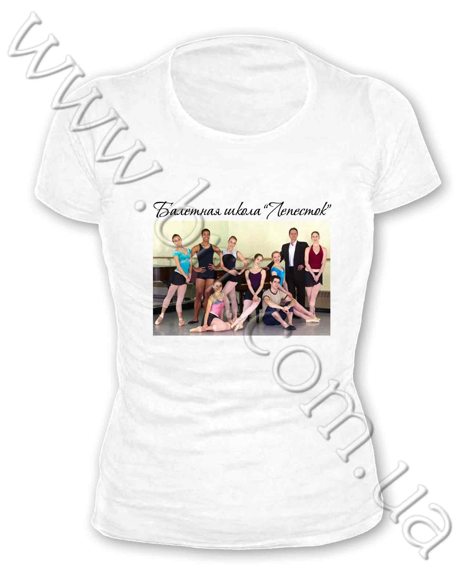 печать на футболках реутов парк