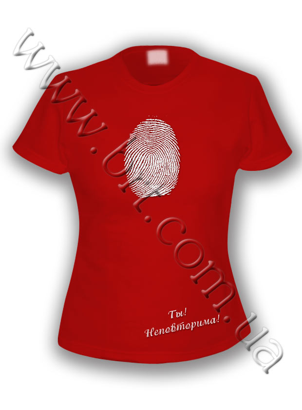 футболки печатью животных
