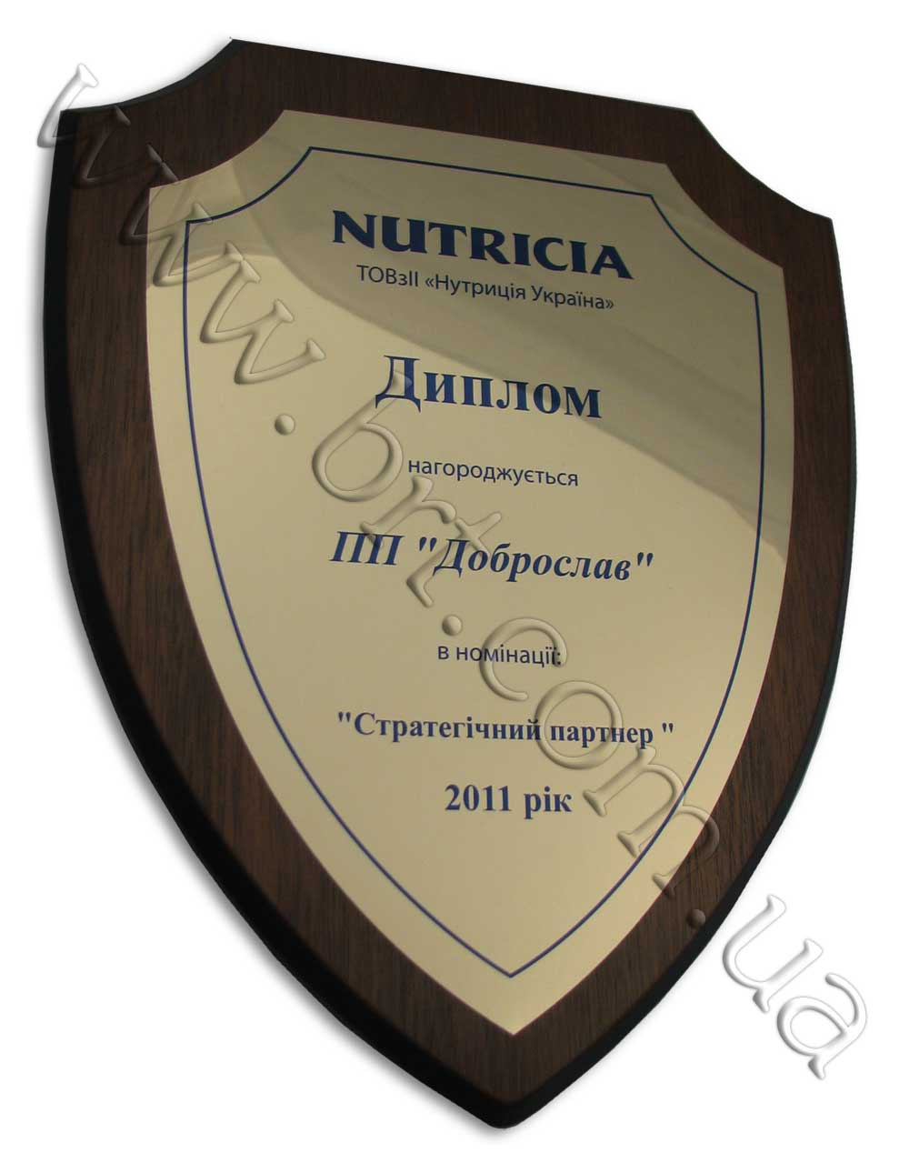 диплом герб шаблон