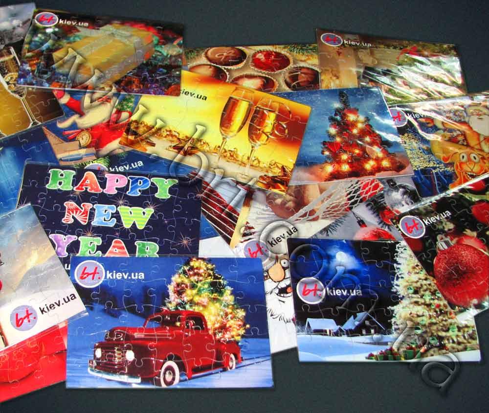 Пазлы с фотографиями - Бюро рекламных технологий: http://brt.com.ua/reklamnaya-produktsiya/pazli.html