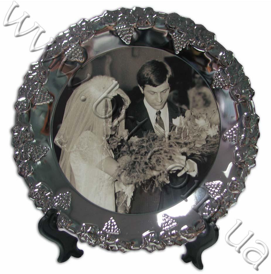 Оригинальные недорогие подарки на серебряную свадьбу 97